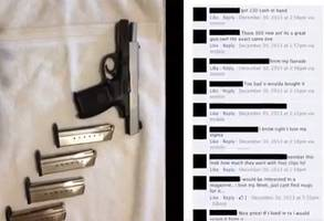 moms demand action wants facebook, instagram to end gun sales on sites (video)